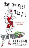 Deborah Donnelly - May the Best Man Die - 9780440241294 - KRS0001879