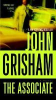 Grisham, John - The Associate - 9780440243823 - KRF0026192