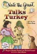 - Nate the Great Talks Turkey - 9780440421269 - V9780440421269