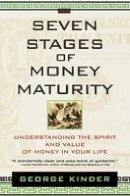 Kinder, George - The Seven Stages of Money Maturity - 9780440508335 - V9780440508335