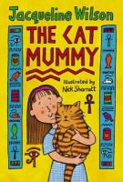 Wilson, Jacqueline - The Cat Mummy - 9780440864165 - KOC0016370