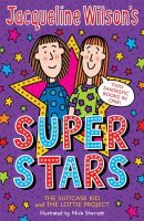 - Jacqueline Wilson's Superstars: