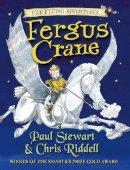 Stewart, Paul, Riddell, Chris - Fergus Crane - 9780440866541 - V9780440866541