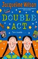Wilson, Jacqueline - Double Act - 9780440867593 - KOC0008799