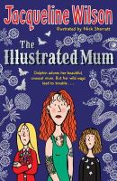 Wilson, Jacqueline - The Illustrated Mum - 9780440867814 - KOC0026415