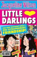 Wilson, Jacqueline - Little Darlings - 9780440868347 - KSS0014979
