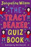 Wilson, Jacqueline - The Tracy Beaker Quiz Book - 9780440868910 - V9780440868910