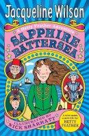 Wilson, Jacqueline - Sapphire Battersea (Hetty Feather) - 9780440869276 - 9780440869276