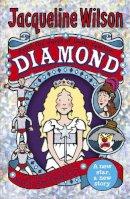 Wilson, Jacqueline - Diamond (Hetty Feather) - 9780440869863 - KIN0032772