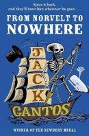Gantos, Jack - From Norvelt to Nowhere - 9780440871415 - V9780440871415