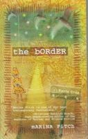 Marina Fitch - The Border - 9780441005949 - KNW0005597
