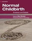 - Normal Childbirth - 9780443069437 - V9780443069437