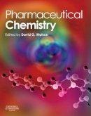 McKay, Simon; Tettey, Justice; Mullen, Alex (Lecturer,Dept of Pharmaceutical Sciences, University of Strathclyde, Glasgow); Watson, D.G. - Pharmaceutical Chemistry - 9780443072321 - V9780443072321