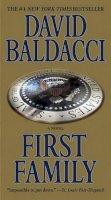 Baldacci, David - First Family - 9780446539746 - KEX0237433