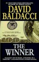 Baldacci, David - The Winner - 9780446606325 - KRF0026407