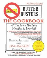 Mycoskie, Pam - Butter Busters - 9780446670401 - KTJ0009114
