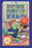 Herman, Gail - Spike at Halloween (First Friends) - 9780448426921 - KEX0253649