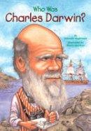 Hopkinson, Deborah - Who Was Charles Darwin? - 9780448437644 - V9780448437644