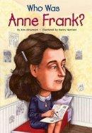 Abramson, Ann - Who Was Anne Frank? - 9780448444826 - KEX0253583