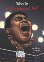 Buckley Jr., James - Who Was Muhammad Ali? - 9780448479552 - V9780448479552