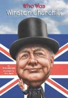 Labrecque, Ellen - Who Was Winston Churchill? - 9780448483009 - V9780448483009