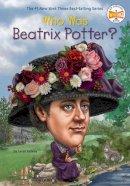 Fabiny, Sarah - Who Was Beatrix Potter? - 9780448483054 - V9780448483054