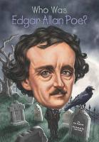 Gigliotti, Jim - Who Was Edgar Allan Poe? - 9780448483115 - V9780448483115