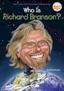 Burgan, Michael - Who Is Richard Branson? (Who Was...?) - 9780448483153 - V9780448483153