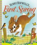 Fritz, Jean - Bunny Hopwell's First Spring (G&D Vintage) - 9780448484631 - V9780448484631