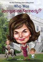 Bader, Bonnie - Who Was Jacqueline Kennedy? - 9780448486987 - V9780448486987