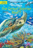 Medina, Nico - Where Is the Great Barrier Reef? - 9780448486994 - V9780448486994