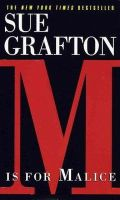 Grafton, Sue -