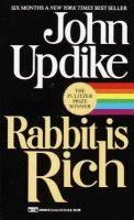 Updike, John - Rabbit Is Rich - 9780449245484 - KDK0015173