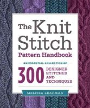 Leapman, Melissa - The knit stitch pattern handbook - 9780449819906 - V9780449819906