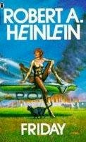 A. Heinlein, Robert - Friday - 9780450055492 - KCD0031918