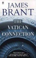 Brant, James - The Vatican Connection - 9780451411105 - KON0835480