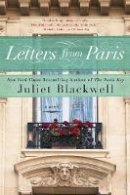 Juliet Blackwell - Letters from Paris - 9780451473707 - KSG0019947