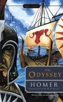 Homer - The Odyssey - 9780451474339 - V9780451474339