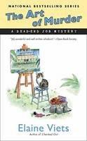 Viets, Elaine - The Art of Murder (Dead-End Job Mystery) - 9780451476142 - V9780451476142