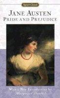 Austen, Jane - Pride and Prejudice: New Edition - 9780451525888 - KEC0006154
