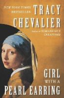- Girl with a Pearl Earring - 9780452282155 - KEX0241233