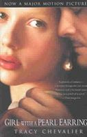 Chevalier, Tracy - Girl with a Pearl Earring (Movie Tie-in) 2003. - 9780452284937 - KIN0004290