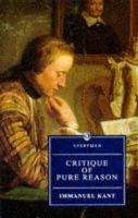 Immanuel Kant - Critique of Pure Reason (Everyman's Library) - 9780460873581 - V9780460873581