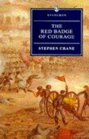Crane, Stephen - The Red Badge Of Courage (Everyman) - 9780460873819 - KRF0020461