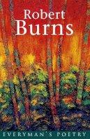 Robert Burns - Robert Burns: Everyman's Poetry - 9780460878142 - V9780460878142