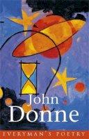 Donne, John - Donne: Everyman's Poetry (EVERYMAN POETRY) - 9780460879019 - KI20003650