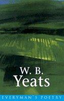 Yeats, W B - W B YEATS POETRY - 9780460879026 - KKD0000227