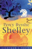 Shelley, Percy Bysshe - Percy Bysshe Shelley: Everyman Poetry - 9780460879446 - 9780460879446