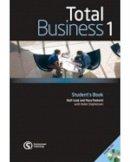 Cook, Rolf; Pedretti, Mara - Total Business Pre-Intermediate Student Book - 9780462098616 - V9780462098616