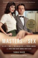 Maier, Thomas - Masters of Sex - 9780465079995 - V9780465079995